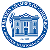 Brandon Chamber of Commerce Logo